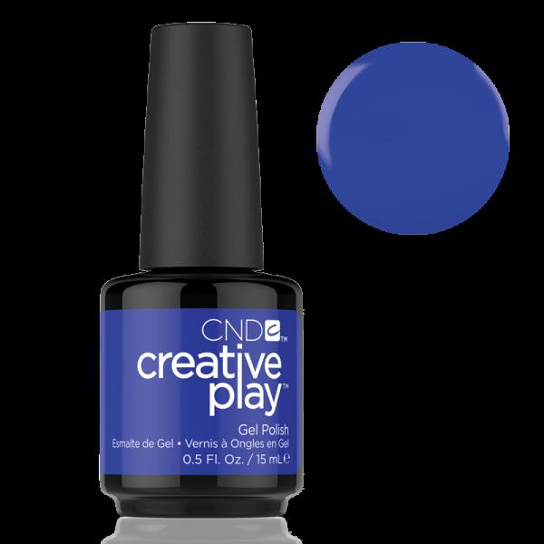 CND Creative Play Gel Polish #440 Royalista 0.5oz