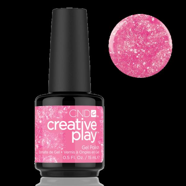 CND Creative Play Gel Polish #473 LMAO 0.5oz