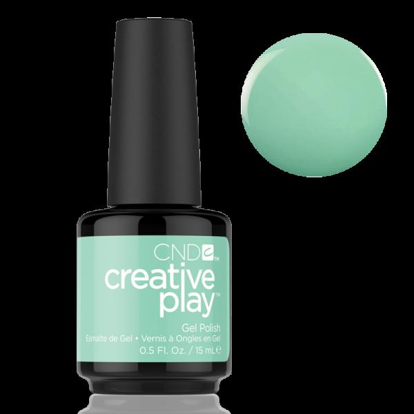 CND Creative Play Gel Polish #501 Shady Palms 0.5oz