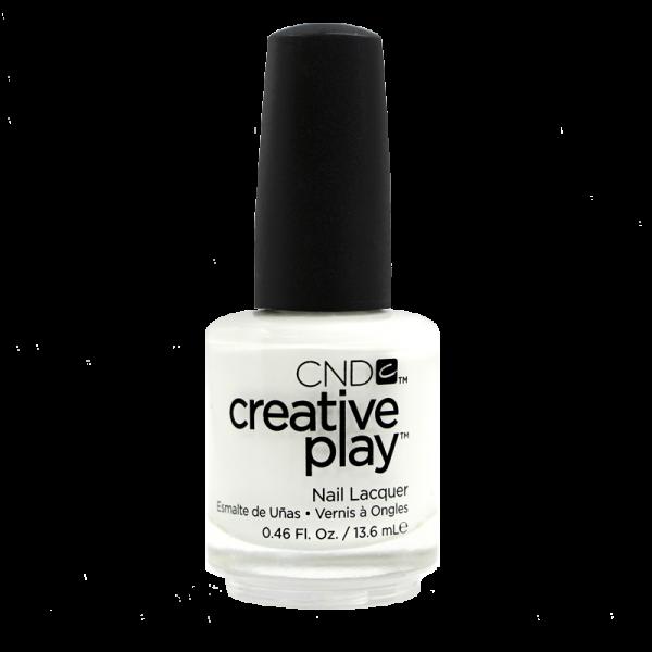 CND Creative Play Polish # 452 I Blanked Out 13ml