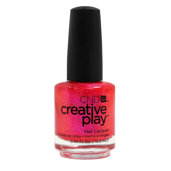 CND Creative Play Polish # 473 LMAO! 13ml
