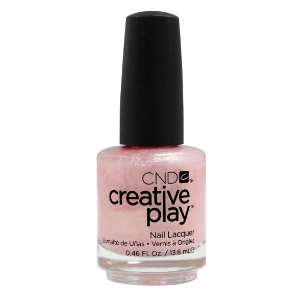 CND Creative Play Polish # 477 Tutu Be or Not To Be 13ml