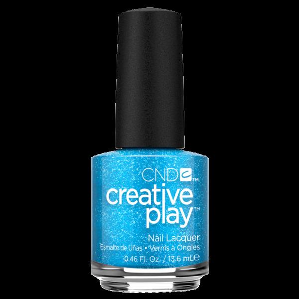 CND Creative Play Polish #516 All in 0.5oz