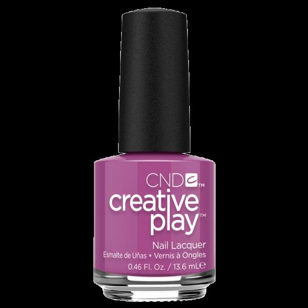 CND Creative Play Polish #518 Charged 0.5oz