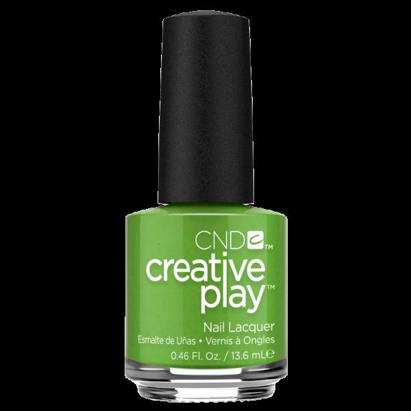 CND Creative Play Polish #519 Pumped 0.5oz