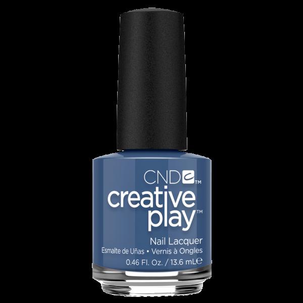 CND Creative Play Polish #520 Blown Away 0.5oz
