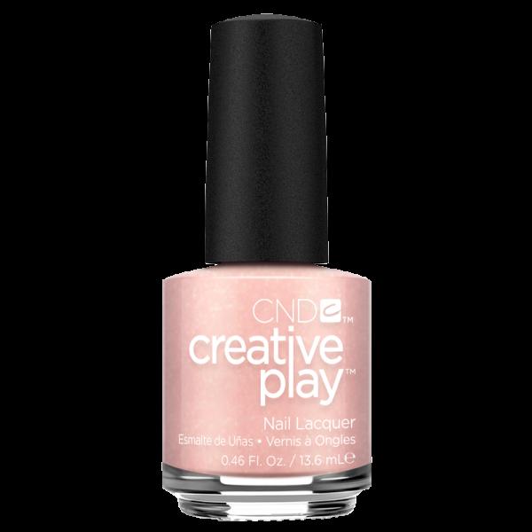 CND Creative Play Polish #521 Tickled 0.5oz