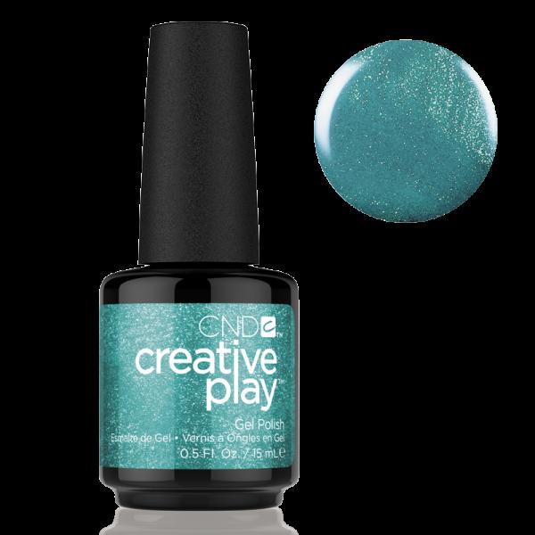 CND Creative Play UV Polish #515 Pepped Up 0.5oz