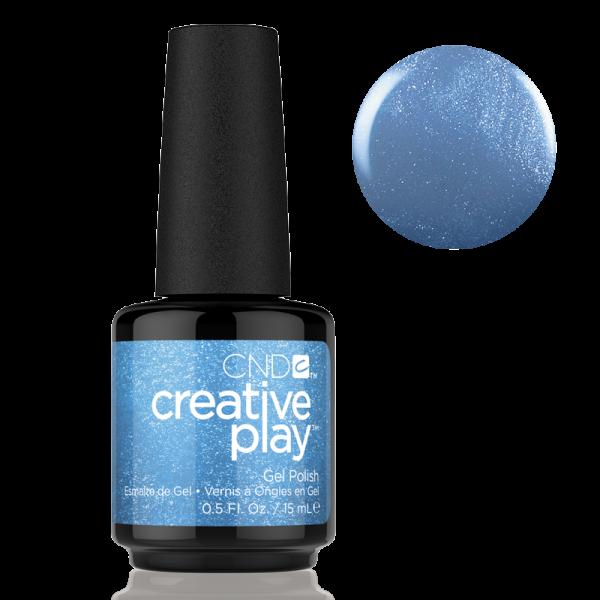 CND Creative Play UV Polish #516 All in 0.5oz
