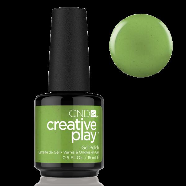 CND Creative Play UV Polish #519 Pumped 0.5oz