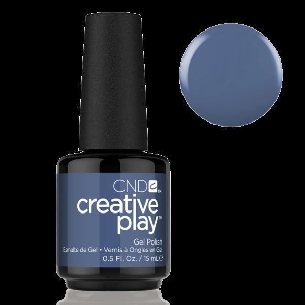 CND Creative Play UV Polish #520 Blown Away 0.5oz