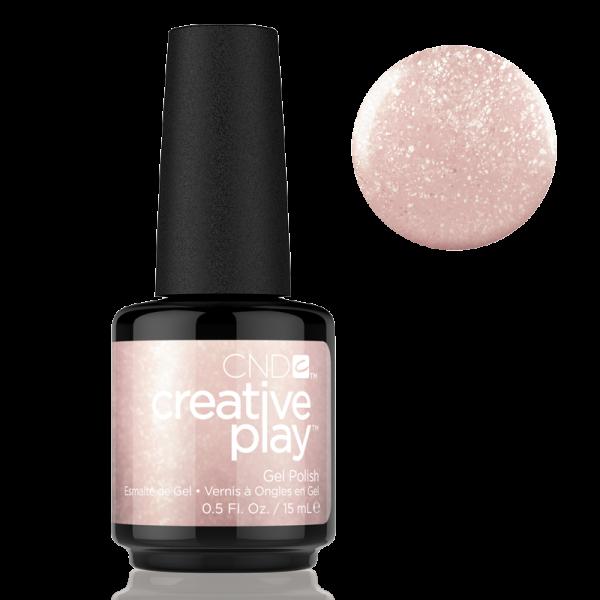 CND Creative Play UV Polish #521 Tickled 0.5oz