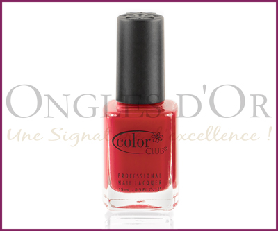 Color Club Fiesta Mamba 15 mL