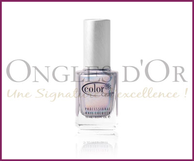 Color Club Halographic Hues Harp on It 15 mL