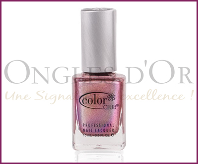 Color Club Halographic Hues Miss Bliss 15 mL