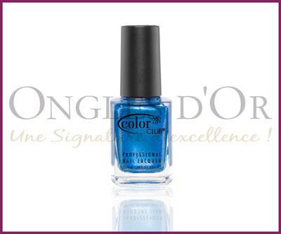 Color Club Take Wing Sky High 15 mL