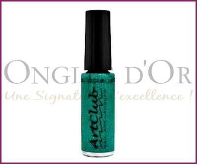 Color Club Turquoise Nail Art Striper 10 mL NA68