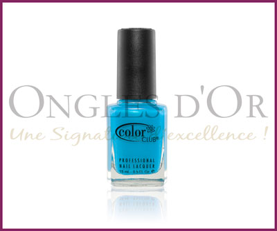 Color Club Wicked Sweet Wicked Sweet 15 mL