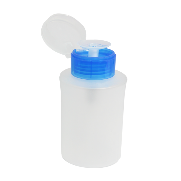 Fluid Menda Pump – 6 oz – Blue Lid