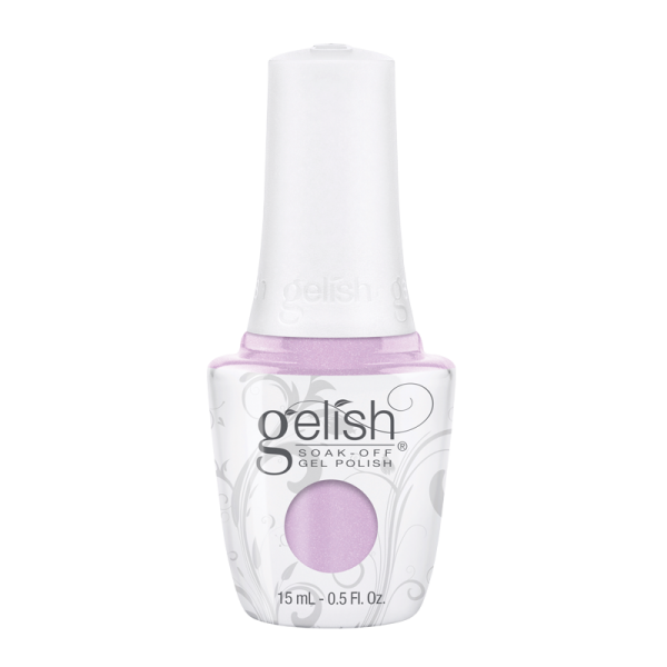 Gelish Gel Polish All the Queen's Bling 15 mL