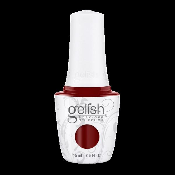 Gelish Gel Polish Angling for a Kiss 15 mL