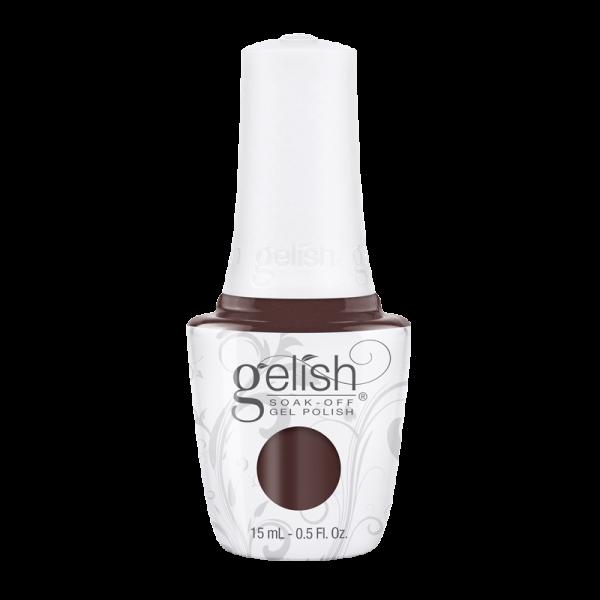 Gelish Gel Polish Caviar on Ice 15 mL