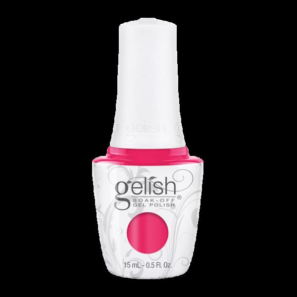 Gelish Gel Polish Don't Pansy Around 15mL