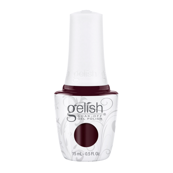 Gelish Gel Polish Let's Kiss & Warm Up 15 mL