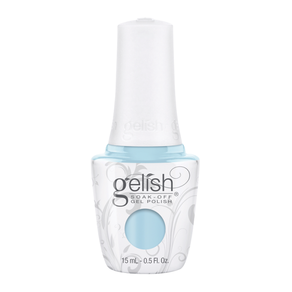 Gelish Gel Polish Water Baby 15mL