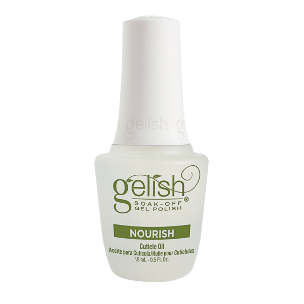 Gelish Nourish Cuticle Oil 15mL