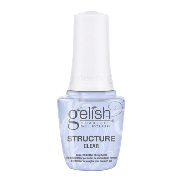 Gelish Structure Gel Building Gel Brush on Formula 15mL