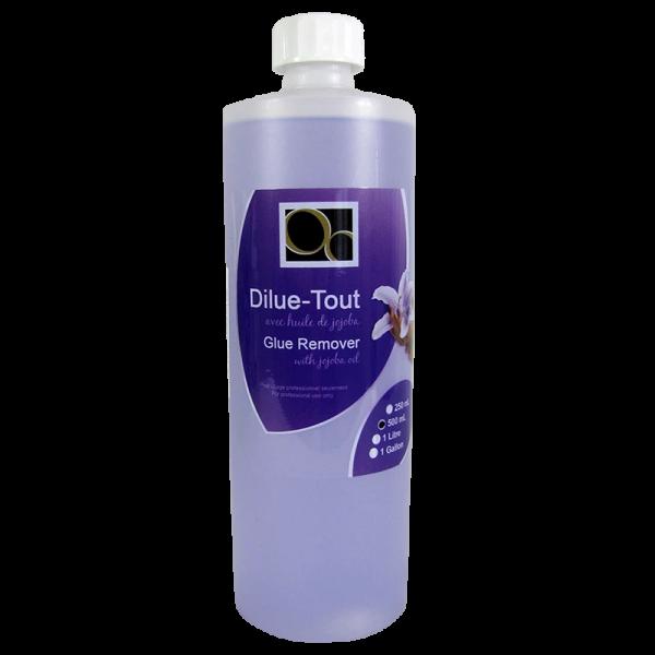 Glue Remover 500 mL
