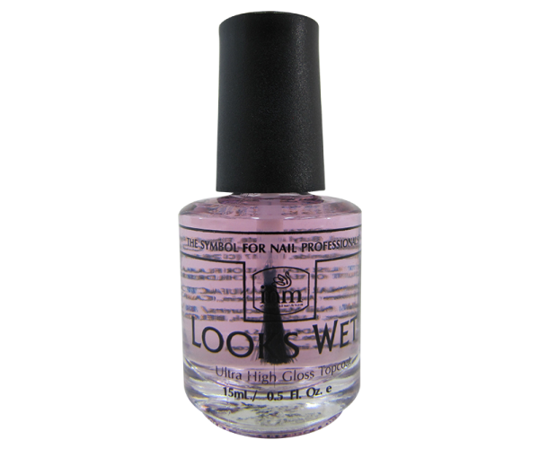 INM Looks Wet Ultra High Gloss Top Coat 0,5 oz