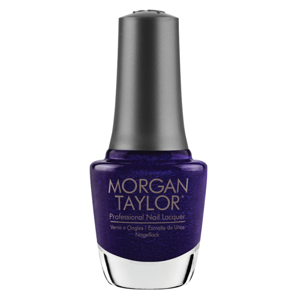 Morgan Taylor Nail Polish A Starry Sight 15mL