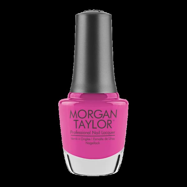 Morgan Taylor Nail Polish All my Heart Desires 15mL