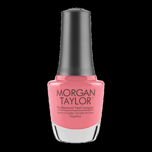 Morgan Taylor Nail Polish Beauty Marks the Spot 15mL