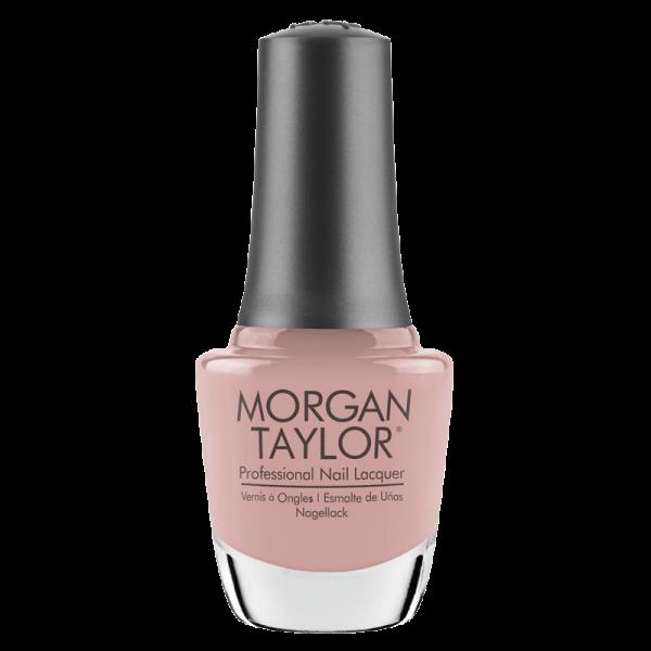Morgan Taylor Nail Polish Dancing & Romancing 15mL