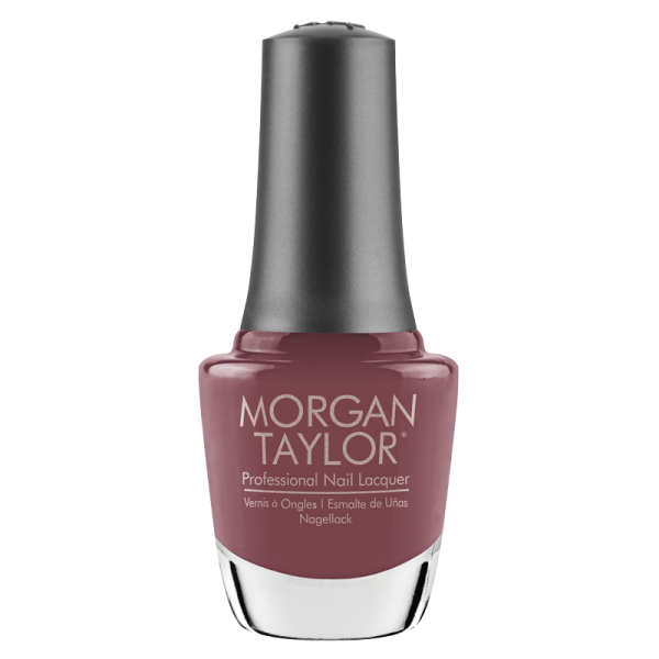 Morgan Taylor Nail Polish From Dusk Til Dawn 15mL