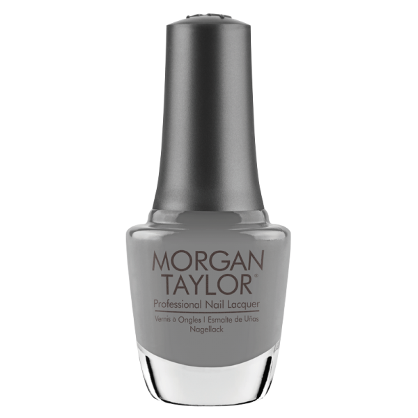 Morgan Taylor Nail Polish Let There Be Moonlight 15mL