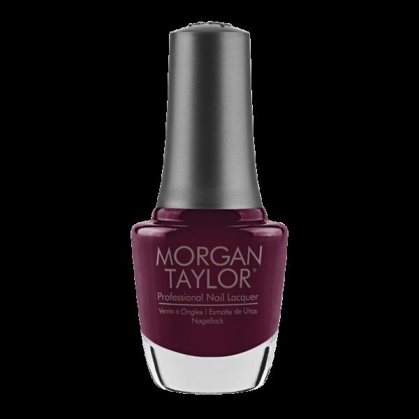Morgan Taylor Nail Polish Let's Kiss & Warm Up 15mL