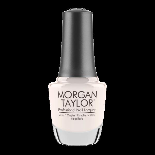 Morgan Taylor Nail Polish My Main Freeze 15mL