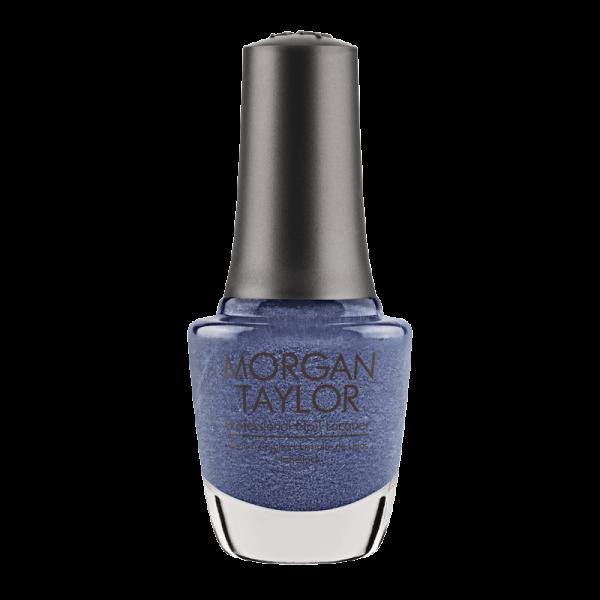 Morgan Taylor Nail Polish Rhythm and Blues 15mL