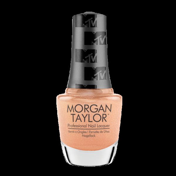 Morgan Taylor Nail Polish Super Fandom 15mL
