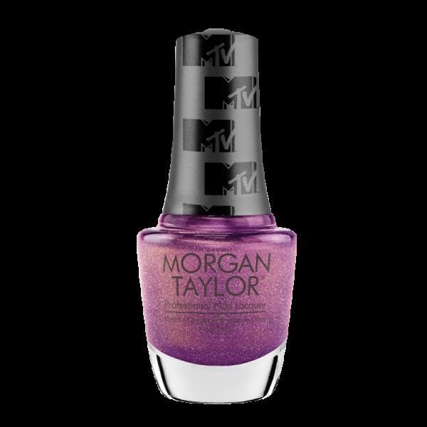 Morgan Taylor Nail Polish Ultimate Mixtape 15mL