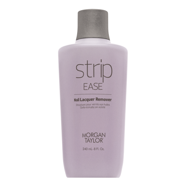 Morgan Taylor Strip Ease – Remover 240mL (8oz)