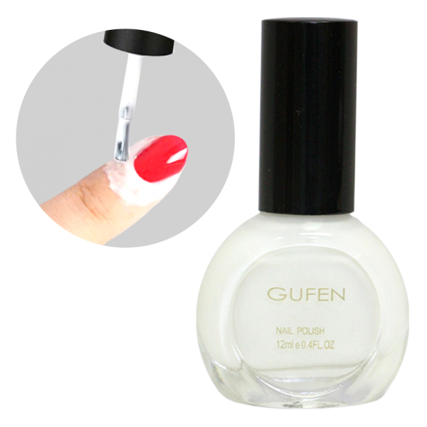 Nail Art Cuticle Protector 12 mL
