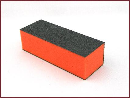 Orange Buffer Block (Black Paper) (80/80) (Unit)
