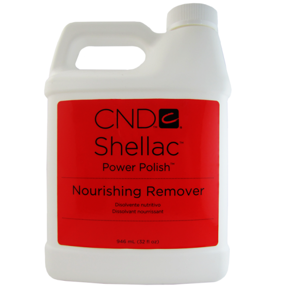 Shellac Remover (for fast melting) 32 onces