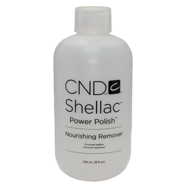 Shellac Remover (for fast melting) 8 onces