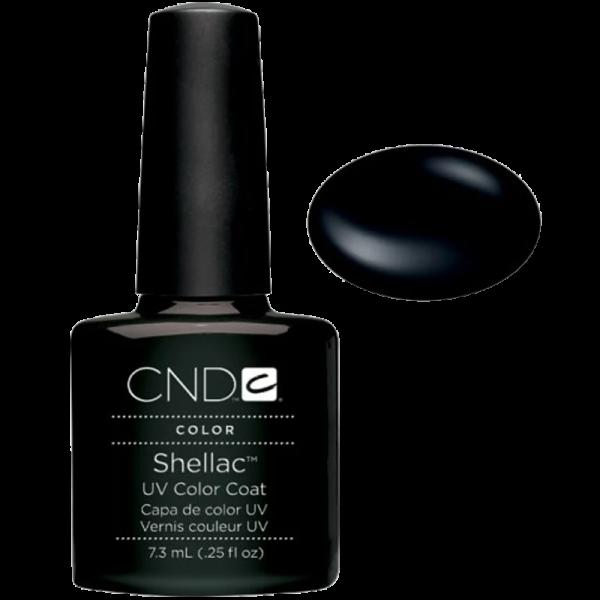 Shellac UV Polish Black Pool 7.3 ML